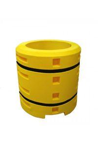 round-column-sentry